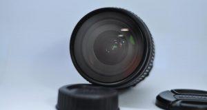 Lensa Nikon 18-105 ED VR [SOLD]
