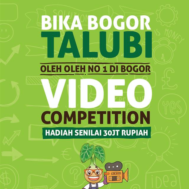 VIDEO COMPETITION BIKA BOGOR (DL : 31 Mei 2017)