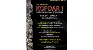 KOPDAR 1 RUMAH PHOTOGRAPHY INDONESIA DI SAMOSIR – DANAU TOBAKOPDAR 1 RUMAH PHOTOGRAPHY INDONESIA DI SAMOSIR – DANAU TOBA (DL : 25 April 2017)