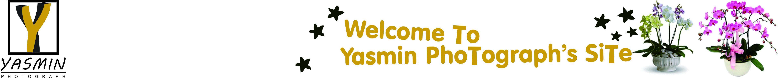 Yasmin Photograph