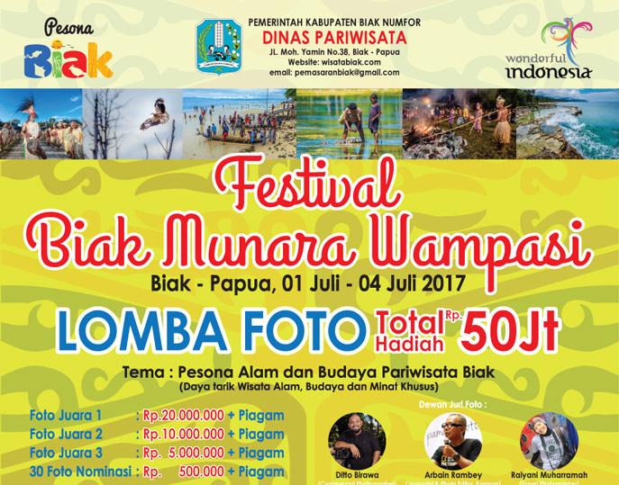 LombaFoto MW2017