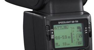 Flash Nikon SB 700 [SOLD]