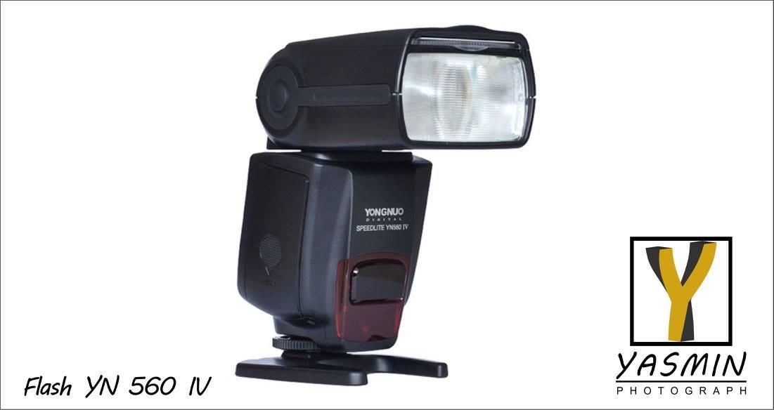 Flash YN 560 IV