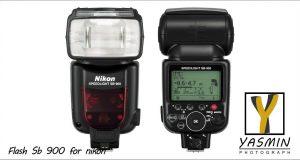 Flash Sb 900